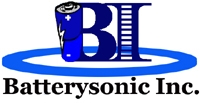 Batterysonic Inc.